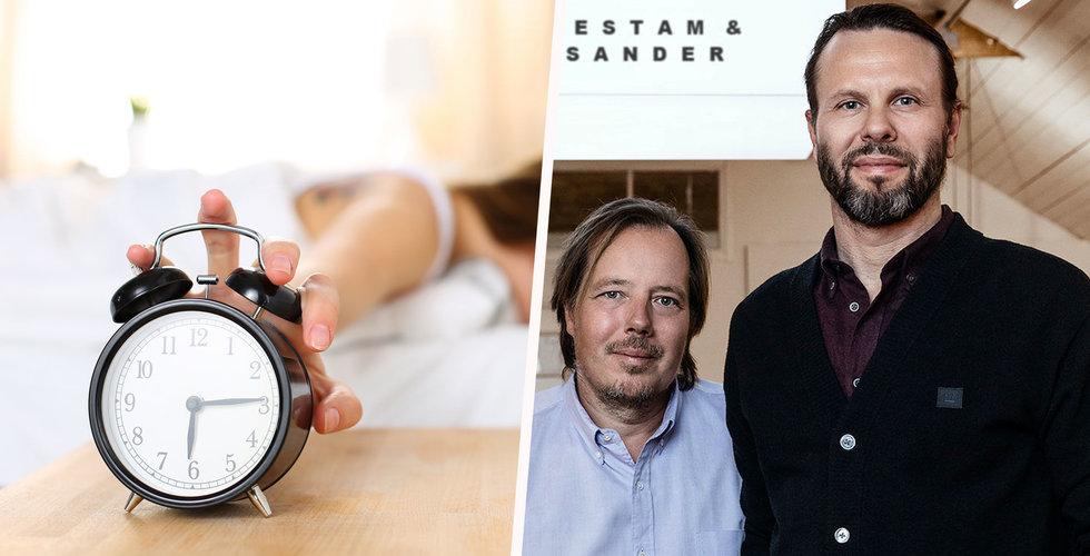 Dagens entreprenörer har bara upplevt goda tider – det här är en väckarklocka