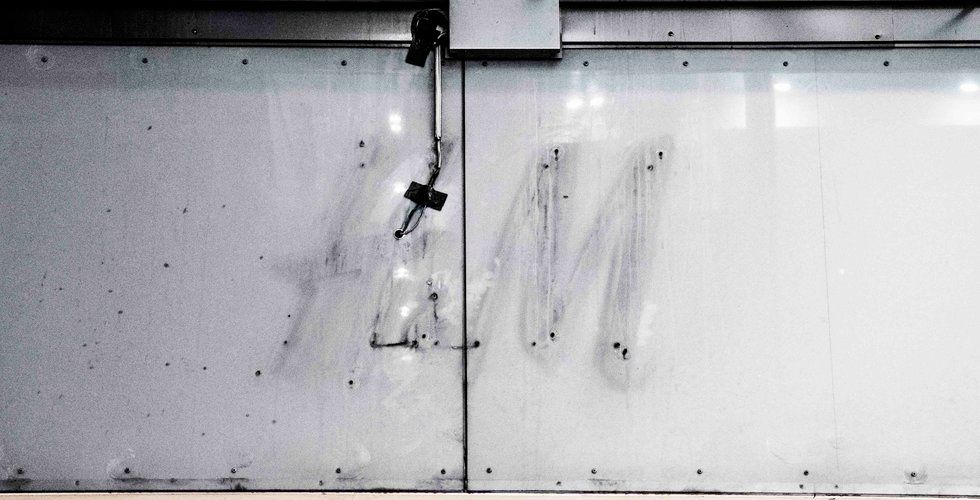 Breakit - Svensk storägare överger H&M