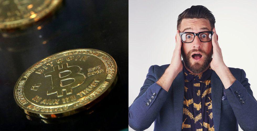 Breakit - Ny studie: Handeln i bitcoin kan ha varit manipulerad