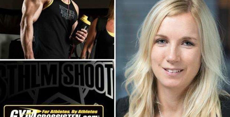 Breakit - Avhopp från Qliro – Therese Hillman lämnar Gymgrossisten