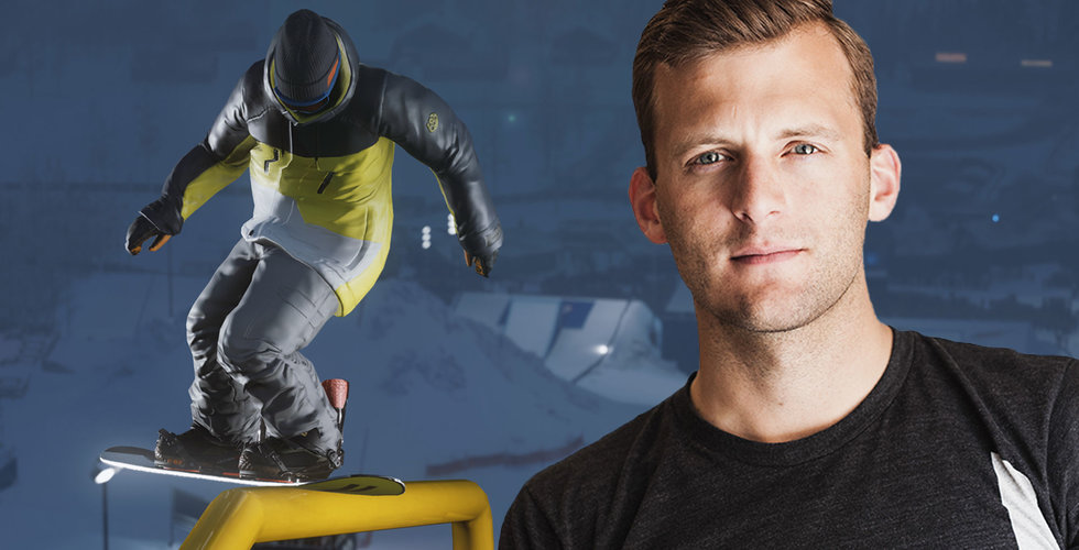 Alexander Bergendahl köpte ut tekniken från sin spelstudio – nu ska den hjälpa andra utvecklare