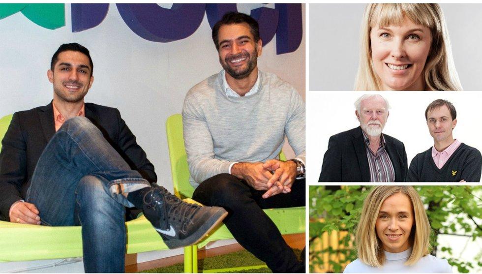 Lista: Här är 11 heta startups inom edtech – och så går det för dem
