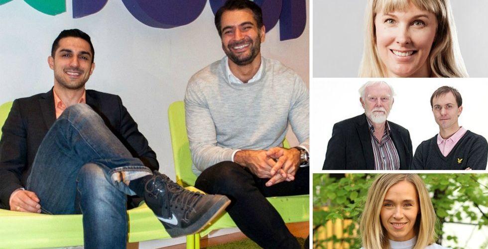 Breakit - Lista: Här är 11 heta startups inom edtech – och så går det för dem