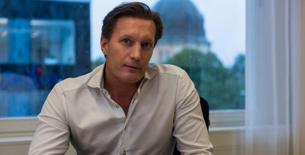 Yabie plockar in 220 miljoner kronor – tar sikte mot börsen