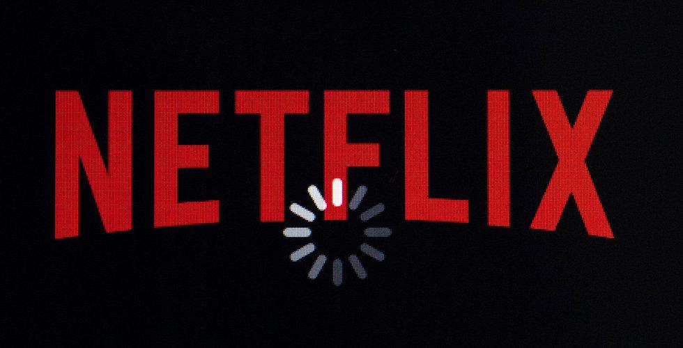 Breakit - Netflix etablerar sig i Kanada – ska producera flera serier