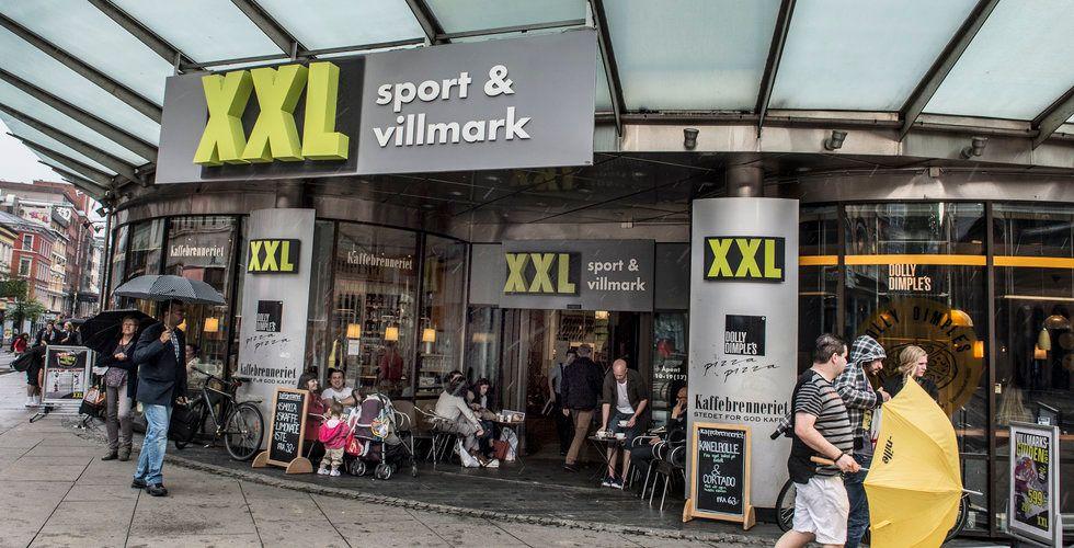 XXL säkrar ny bankfinansiering och planerar företrädesemission på 400 miljoner norska kronor