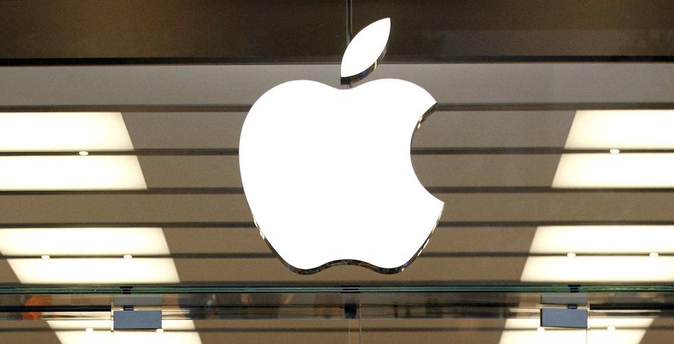 Breakit - Apple stäms för patentintrång rörande Siris kapacitet inom naturliga språk