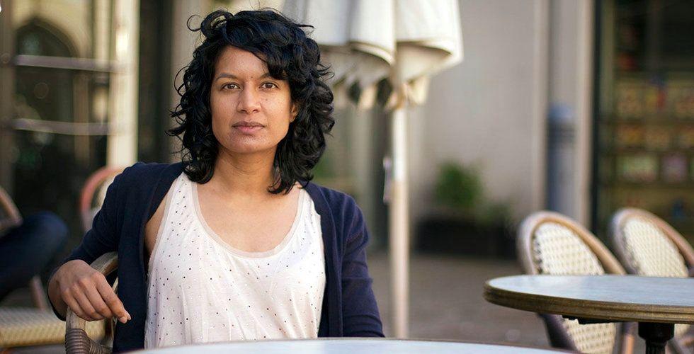 """Breakit - Charlotta Tönsgård: """"Relationer som brister eller skaver tar mest på krafterna"""""""