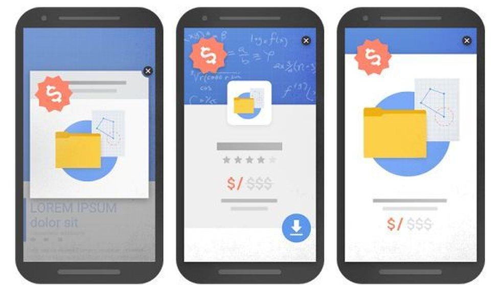 Breakit - Nu ska Google straffa mobilsajter med störande popupannonser