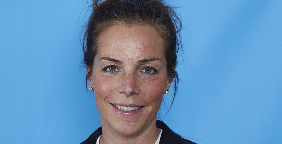 Lämnar tunga positionen på Clas Ohlson – Hon blir Royal designs nya marknadschef