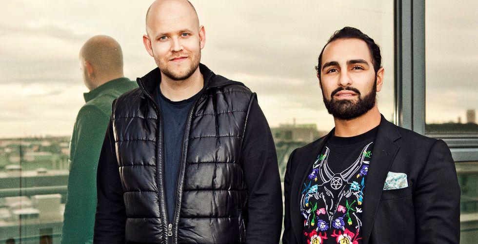Breakit - Här är deras nya techfestival – tunga namn på gästlistan