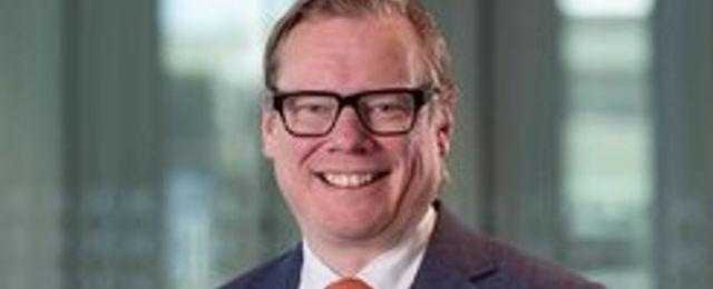 Kindreds styrelseordförande Anders Ström lämnar