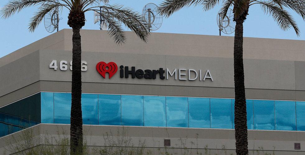 Iheartmedia köper poddnätverket Stuff Media