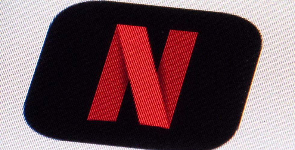 Netflix satsar på radio