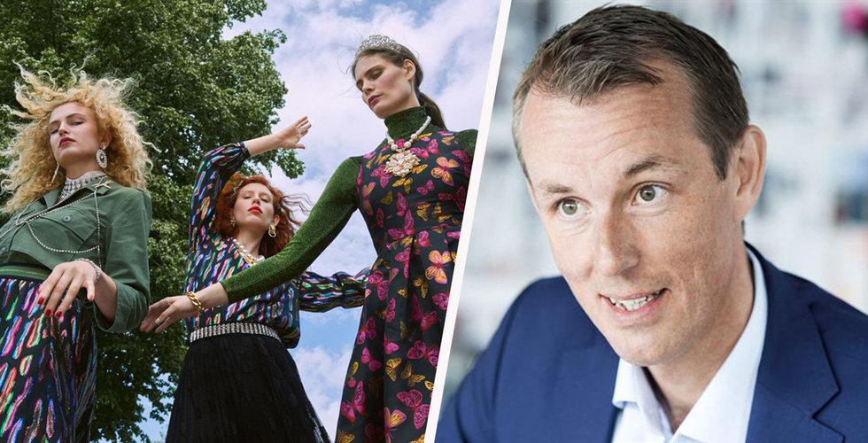 """Krisbolaget MQ i utspel: """"Ska vända upp och ner på allt"""""""