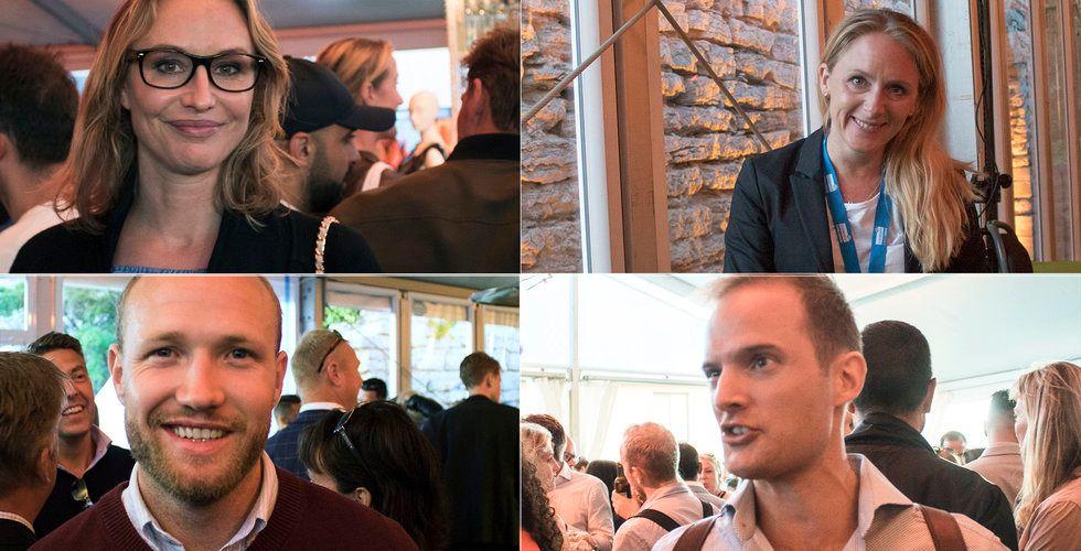 Tuva Palm: Svenska techbolag har för lite av en sak – tech