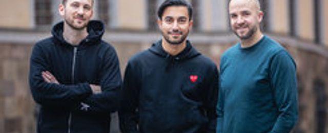 Sålde Ztory till Storytel – nu satsar han på HR med Alexis