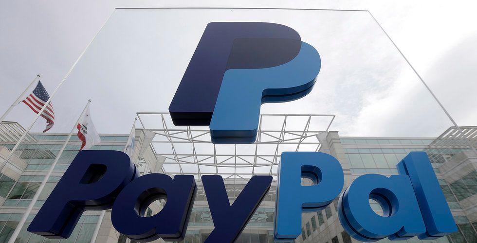 Paypal ska tillåta handel av kryptohandel i dess nätverk