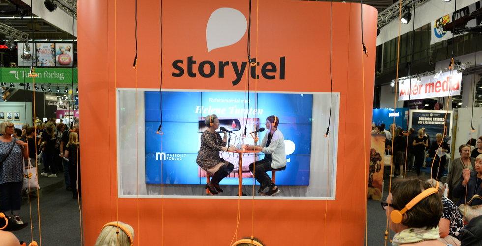Breakit - Storytels nya drag – börjar med journalistik