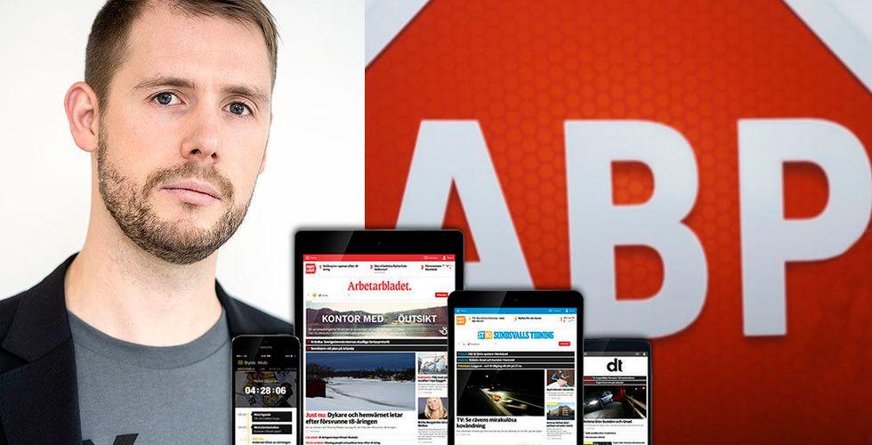 Mittmedias drag - lurar adblockers och slår mot Facebook