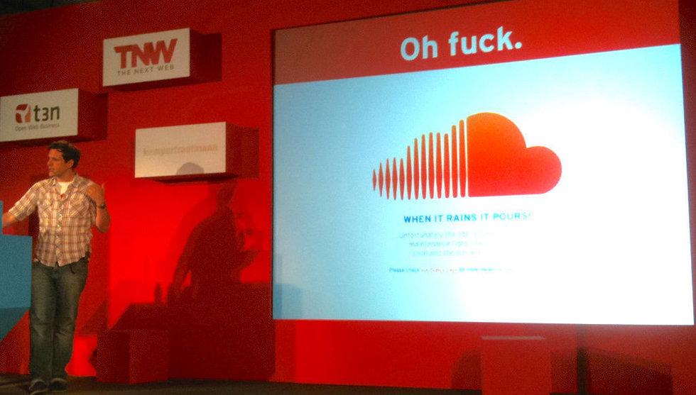 Breakit - Läckt avtal visar vad Soundcloud ska betala till låtskrivare