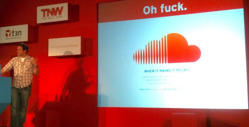 Läckt avtal visar vad Soundcloud ska betala till låtskrivare