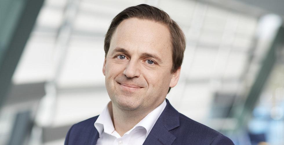 Postnords kommunikationschef blir ny vd på Svensk Digital Handel
