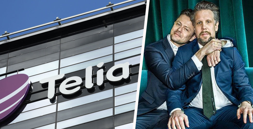 Nytt tv-bråk – Kanal 5 släcks ner för Telias kunder