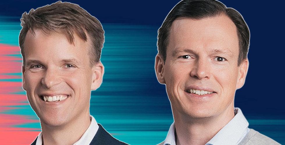 Verdane stänger ny miljardfond – ska satsa på nordiska tillväxtbolag