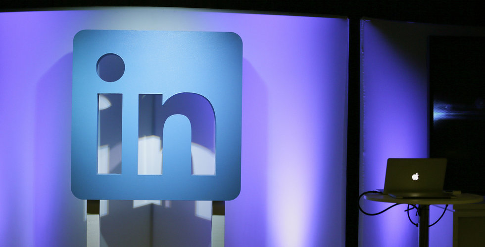 Breakit - Linkedin satsar på videos