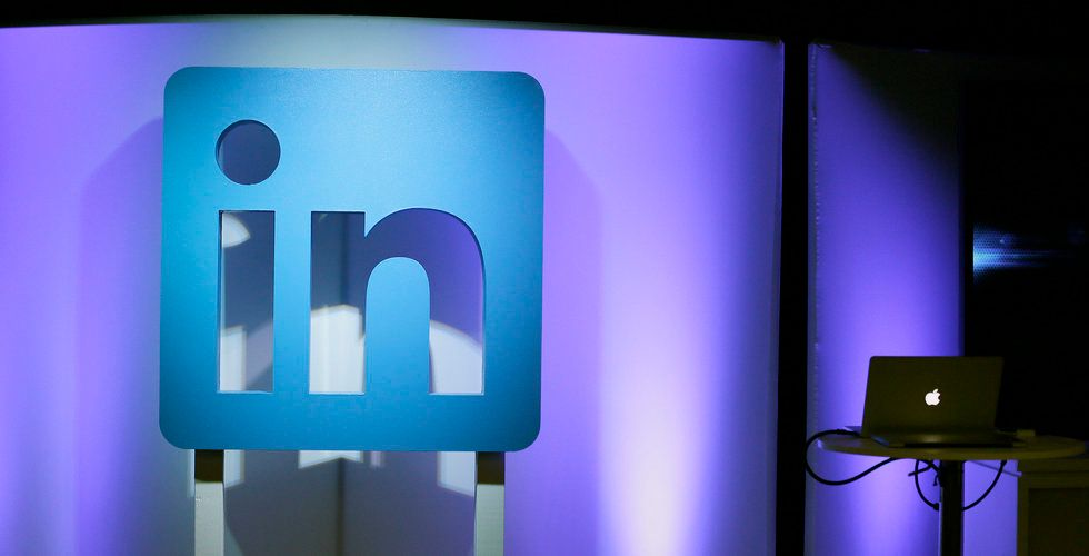 Linkedin satsar på videos
