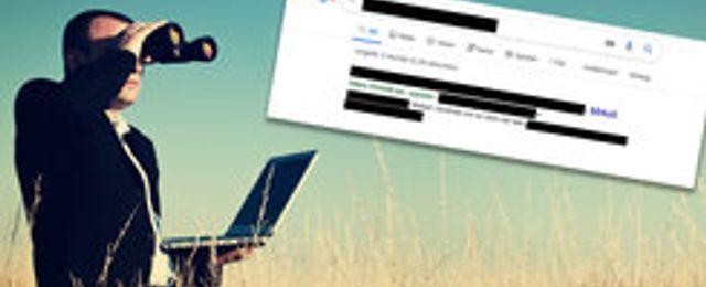 Mrkoll visar om du varit åtalad för brott – direkt på Google