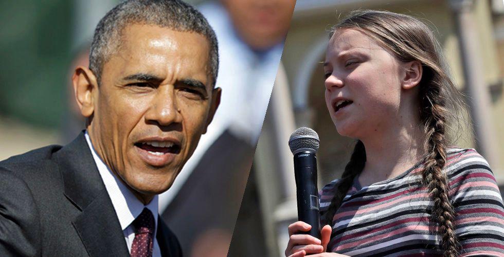 """Bakom stängda dörrar – det sade Obama till techeliten: """"Svik oss inte"""""""