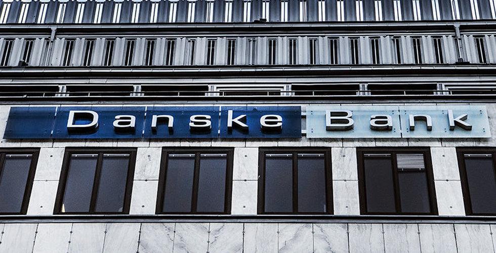 Danske Bank tog för mycket betalt från kunder i flera år på grund av IT-strul