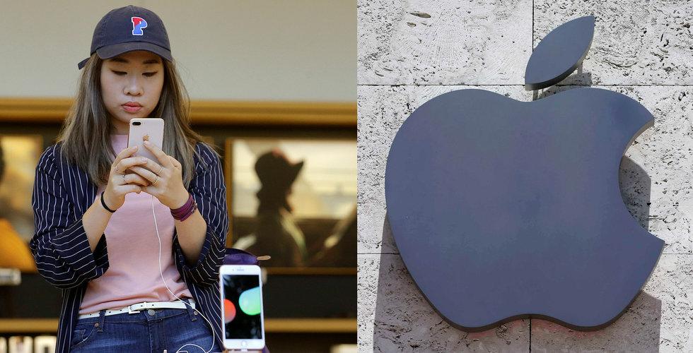 Apple har i hemlighet köpt upp en ny fotostartup