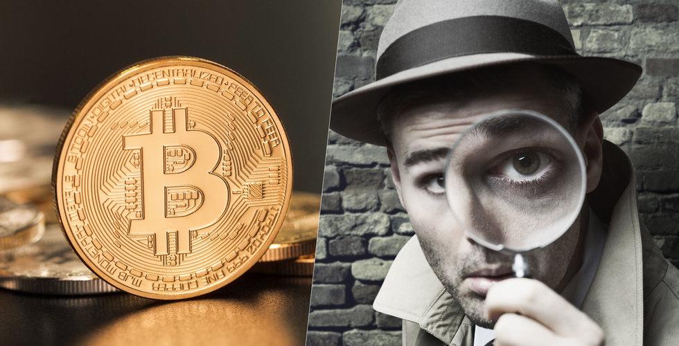 """Kraftig ökning av Skatteverkets bitcoinutredningar – """"Motiverar att vi fortsätter"""""""