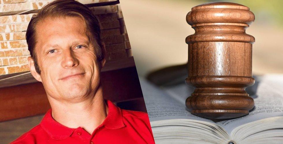 Efter åtalet mot Mikael Olander – Bygghemma stuvar om i toppen