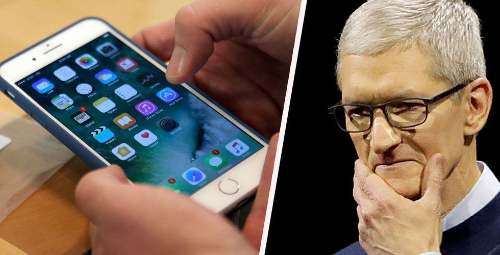 Breakit - Apple: Säkerhetsbristen i chipet påverkar nästan alla våra produkter