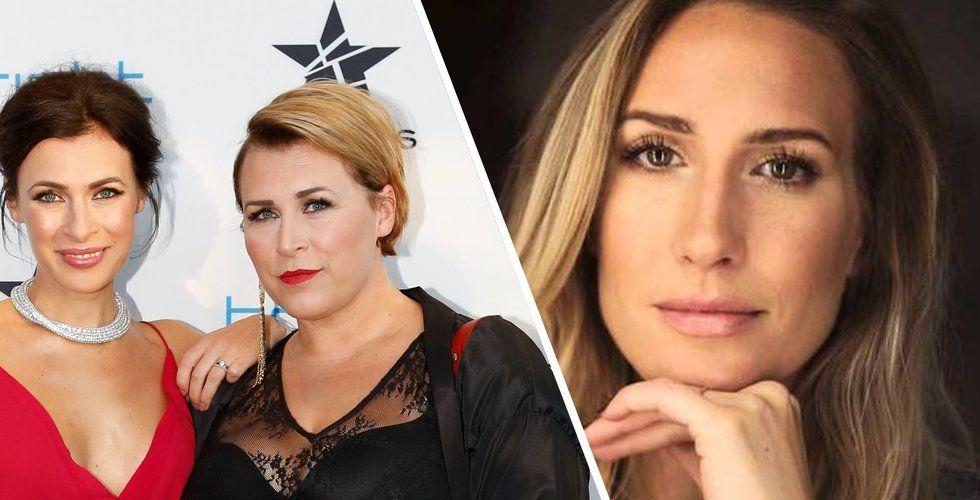 Breakit - Före detta Perfect Day-vd:n Felicia Lagerwall startar utmanare