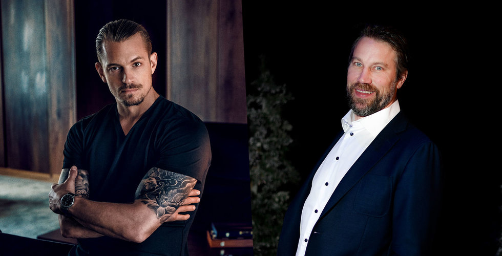 Peter Forsberg investerar i Joel Kinnamans klockmärke Carl Edmond