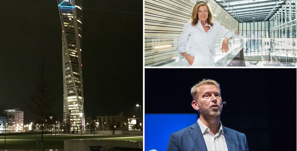 Skånes techsektor stekhet - nu sprängs miljardvallen