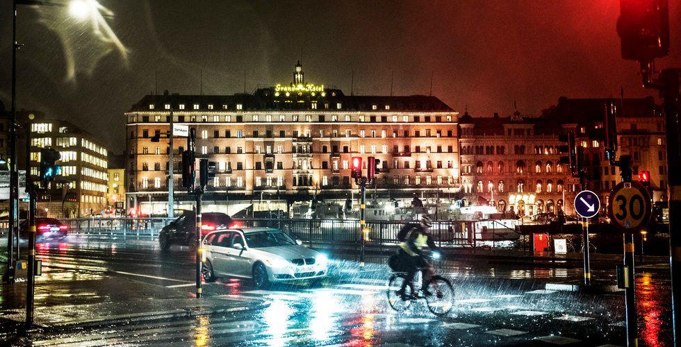 Bo på hotell ofta billigare än lägenhet i bostadskrisens Stockholm