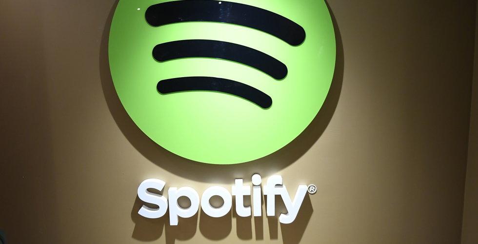Breakit - Myndighet ger klartecken för Spotifys börsnotering