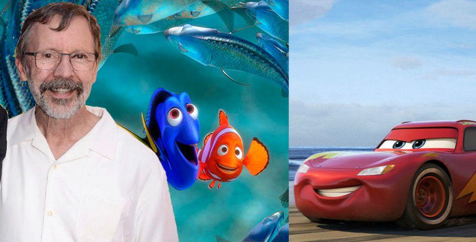 Pixars medgrundare slutar på Disney