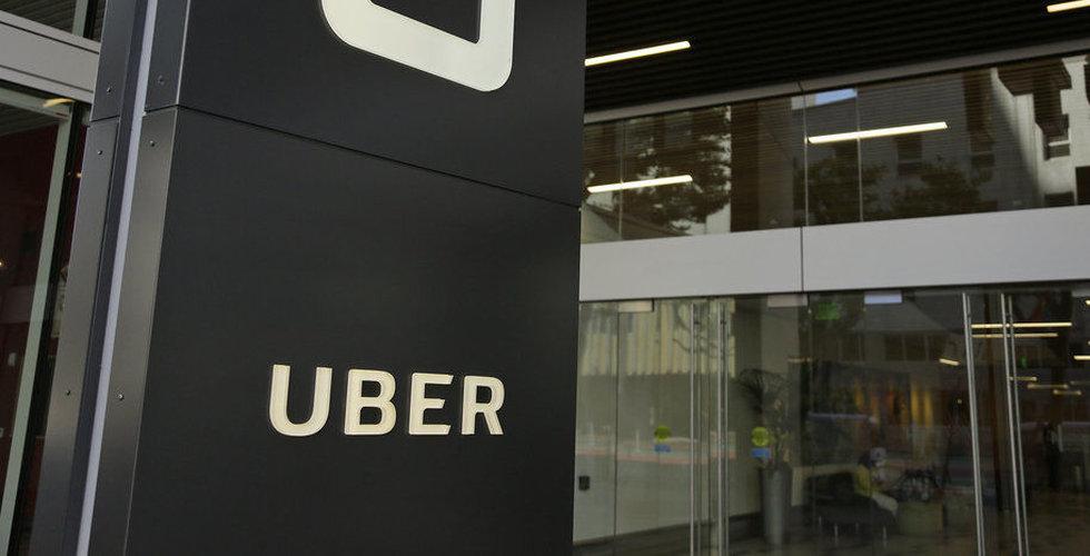 Breakit - Ännu en chef lämnar Uber i Storbritannien