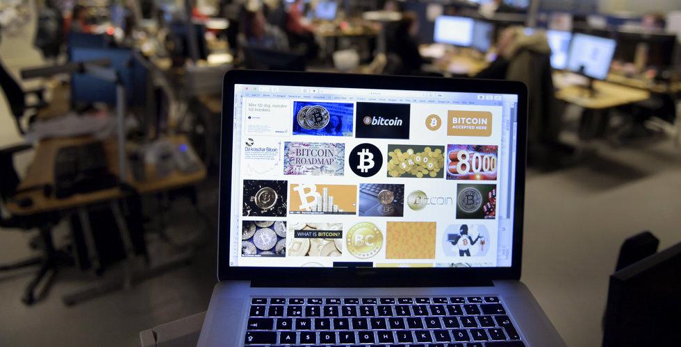 """Breakit - Btcx köper kryptobörsen Nova – """"Innebär fantastiska saker"""""""