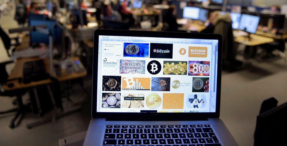 """Btcx köper kryptobörsen Nova – """"Innebär fantastiska saker"""""""