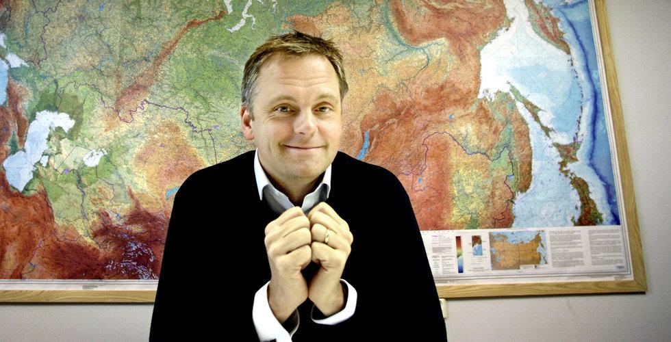 Breakit - Webbyrån Brandson har i det tysta köpts upp – tech-tungviktaren Per Brilioth tar över