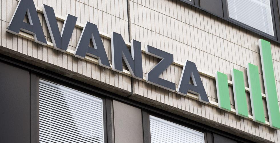 Pauline Holst-Blomqvist får chefsroll på Avanza