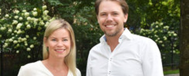 Annika Javestad ny marknadschef på Fundler